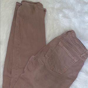 SIZE 26 JEANS GREAT CONDITION